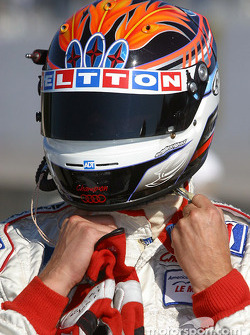 Starting grid: JJ Lehto