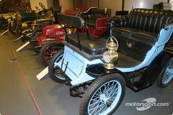 1901 Darracq