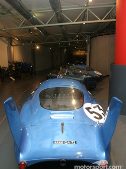 1966 C.D. Peugeot F