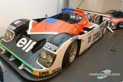 1998 Courage C36 Porsche