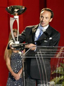 2003 ALMS Champion: Marco Werner