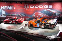 Dodge Racing
