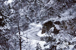 Conditions can changed quickly near Monte Carlo