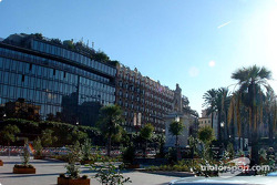Beautiful Piazza Castelnuovo