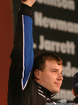 Drivers presentation: Ryan Newman