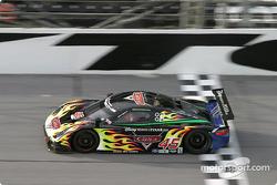 #45 Gunnar Racing Porsche Fabcar: Gunnar Jeannette, Kyle Petty, Paul Newman, Michael Brockman