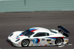 #7 Southard Motorsports BMW Fabcar: Shane Lewis, Jack Baldwin