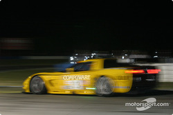 #3 Corvette Racing Chevrolet Corvette C5-R: Ron Fellows, Johnny O'Connell, Max Papis