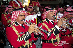 Bahraini band