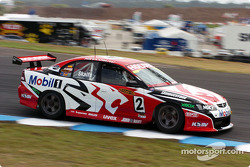 Mark Skaife hoping to dominate Eastern Creek again