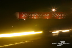 Lights at Sebring