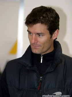 BF3: Mark Webber