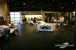Chaparral Gallery