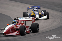 1997 Indy Light;1997 Lola 97