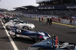 Grid2-The Le Mans Start