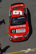 Kasey Kahne's Dodge