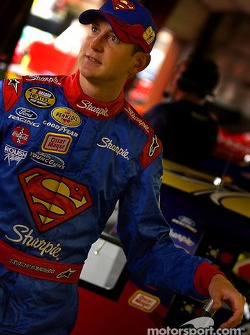 Kurt 'Superman' Busch