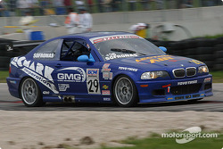 James Sofronas (#29 BMW 325Ci)
