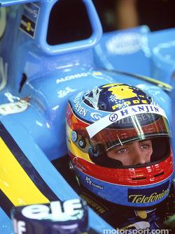 Fernando Alonso