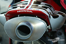 Honda of Ben Bostrom