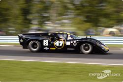 1969 Lola T70 MkIIIb of Kenne Bristol