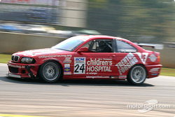 Jim Osborn (#24 BMW 325Ci)