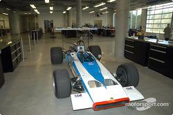 Dick Smothers car