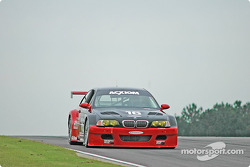 #16 Prototype Technology Group BMW M3: Tom Milner, Kelly Collins