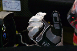 Glove of Timo Bernhard
