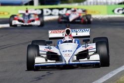 Hideki Mutoh, Newman/Haas Racing