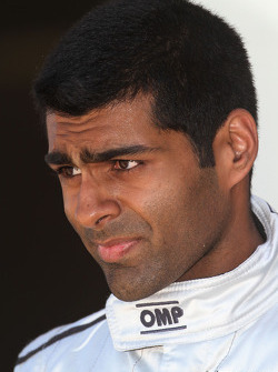 Karun Chandhok, Hispania Racing F1 Team