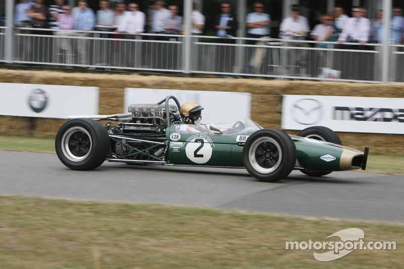 1967: Brabham-Repco BT24