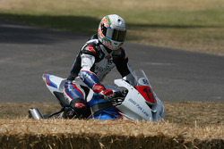 2010 BMW S1000 RR: Troy Corser
