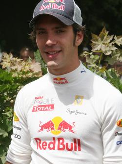 Jean-Eric Vergne