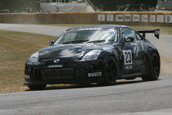 2004 Nissan 350 Z GT2: Anthony Reid