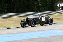 #23 Bugatti44 2000: Jean Novo, Sébastien Benoit Latour