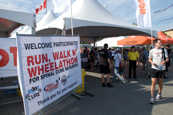 Run Walk 'n' Wheelathon for Spinal Cure Research