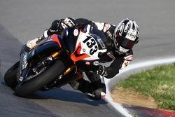 #133 Yamaha YZF-R6: Kyle Wyman
