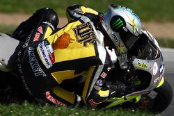 #101 Honda CBR1000RR: Jordan Szoke