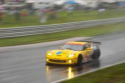 #3 Corvette Racing Chevrolet Corvette ZR1: Jan Magnussen, Johnny O'Connell