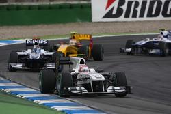 Pedro de la Rosa, BMW Sauber F1 Team