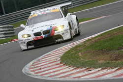 #78 BMW Motorsport BMW M3 GTN: Jörg Müller, Pedro Lamy, Uwe Alzen