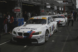 Brilliant, the BMW Motorsport BMW M3 GTN