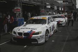 Brilliant, the BMW Motorsport BMW M3 GTN