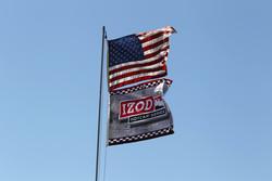 IndyCar Flag