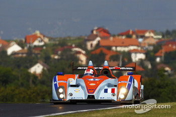 #49 Applewood Seven Formula Le Mans - Oreca 09: Damien Toulemonde, Mathias Beche