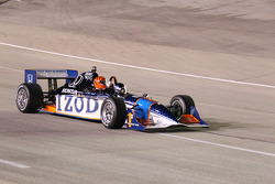 IndyCar two-seater experience