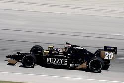 Ed Carpenter, Panther Racing/Vision
