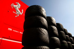 Tyres for Scuderia Ferrari