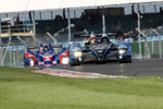 #42 Strakka Racing HPD ARX - 01: Nick Leventis, Danny Watts, Jonny Kane